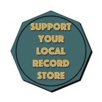 Support Record Store